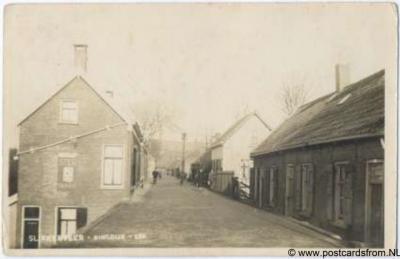 Slikkerveer Ringdijk 1931