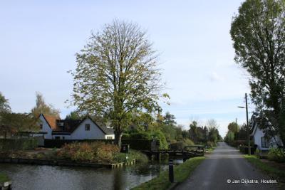 Dorpsgezicht Sluipwijk