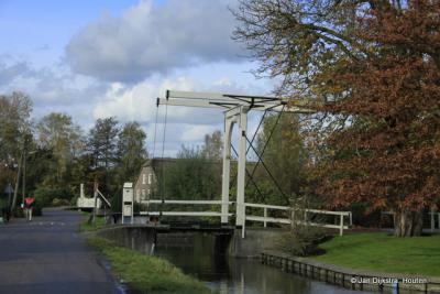 Midden in het mooie Sluipwijk.