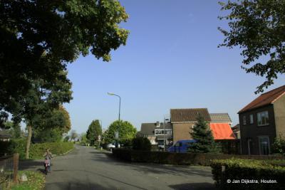 In het centrum van Snelrewaard