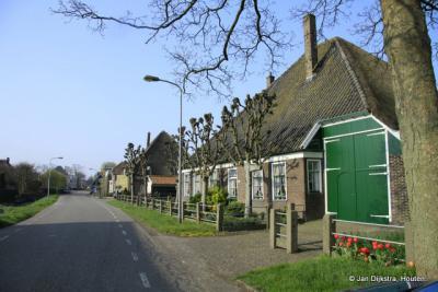 Stolphoeve in Spierdijk