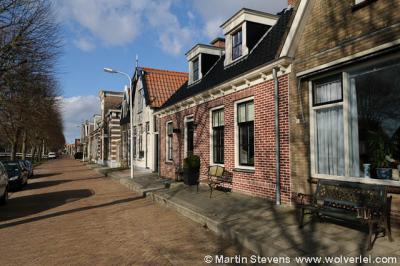 Stavoren, Starum, Fryslân