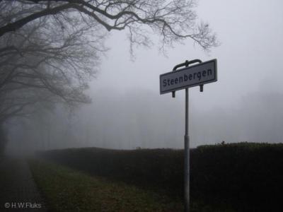 De onbekendste van de 3 plaatsen genaamd Steenbergen in ons land, is de buurtschap Steenbergen bij Zuidwolde in Drenthe. Maar ook zo'n klein buurtschapje heeft een rijke geschiedenis!