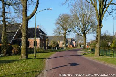 Steenbergen, Noordenveld, Drenthe
