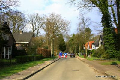 Middenin de Doornse buurtschap Nieuw Sterkenburg
