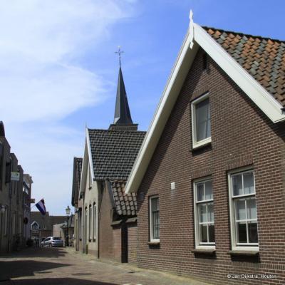 Dorpsgezicht Stolwijk