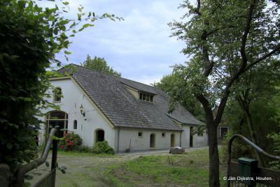 Boerderij in Stoutenburg