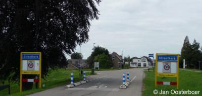 Streefkerk, dorpsgezicht