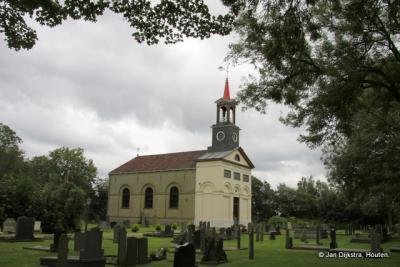 In het hoofdstuk Bezienswaardigheden kun je o.a. lezen waarom de markante Terbantstertsjerke in Terband voorheen Rotondekerk heeft geheten.