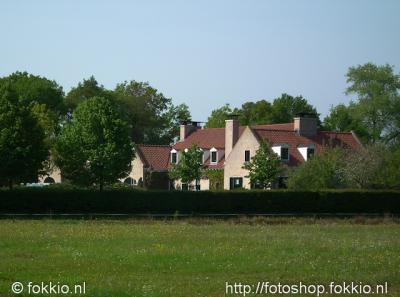 Terheijl (buurtschap van Nietap), landhuis aan de Vagevuurselaan.