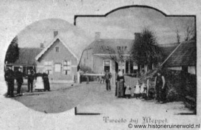 Tweeloo anno ca. 1910