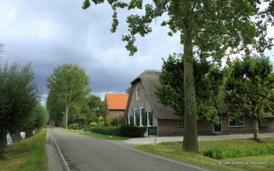 buurtschap Veldhuizen