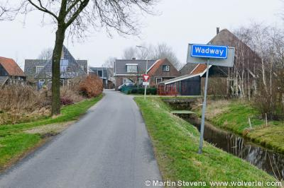 Wadway, Opmeer Noord-Holland, West-Friesland