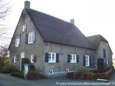 Westrik (buurtschap van Prinsenbeek), Westrikseweg 26.
