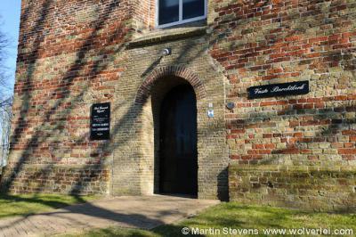 Wijckel, Hervormde (PKN) kerk