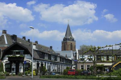 De Willemshof in Woerden