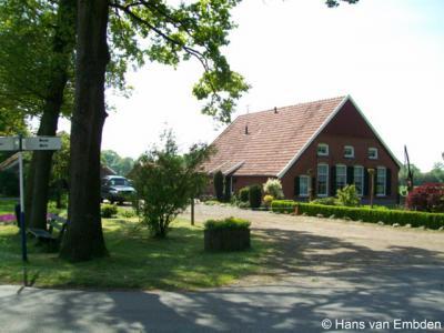 Woold (buurtschap van Winterswijk), Boveltweg.