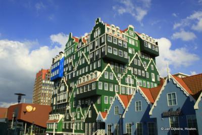 Centrum Zaandam.