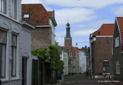 In het mooie centrum van Zaltbommel