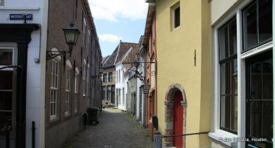 Mooi, oud hoekje in Zaltbommel