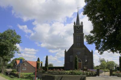 Zijderveld, Hervormde kerk, 2013