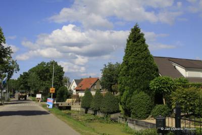 Zijderveld, Dorpsstraat