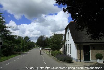 Molenbrug (buurtschap van Bodegraven), buurtschapsgezicht.