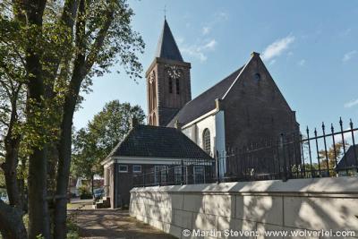 Zunderdorp, gemeente Amsterdam