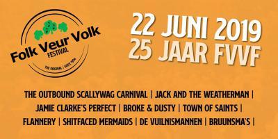 Tijdens het Folk veur Volk Festival in Aalden kun je met volle teugen genieten van een zeer veelzijdig repertoire folkmuziek, in de sfeervolle boerenhof van de familie Schepers.