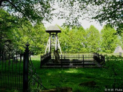Zoals hierboven reeds gemeld, is de kerk van Ald Beets in 1984 afgebroken. Gelukkig is de begraafplaats met klokkenstoel wél bewaard gebleven, als aandenken aan het dorp Beets, dat de 'moeder' was van de dorpen Beetsterzwaag en Nij Beets.