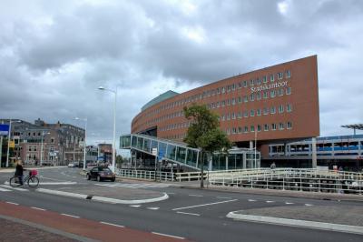 Alkmaar, Stadskantoor (© Jan Dijkstra, Houten)