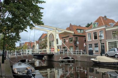 Alkmaar, Verdronkenoord (© Jan Dijkstra, Houten)