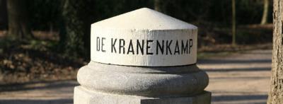 Landgoed De Kranenkamp in Averlo wordt beheerd door Stichting IJssellandschap. Het landschap van het landgoed is de afgelopen jaren heringericht, om de omstandigheden voor de flora en fauna te optimaliseren (© www.ijssellandschap.nl)