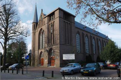 Baarn, Nicolaaskerk