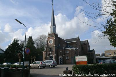 Baarn, Paaskerk