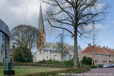 Baarn, Pauluskerk