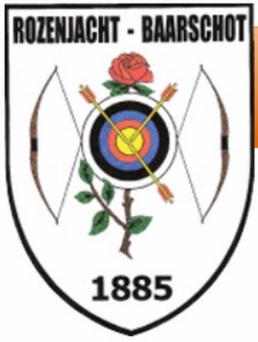 Handboogsportvereniging Rozenjacht Baarschot is opgericht in 1885 en is daarmee de oudste sportvereniging van de voormalige gemeente Diessen. Behalve een indoorschietbaan hebben ze ook een outdoorschietbaan, waar je afstanden tot 90 meter kunt schieten.