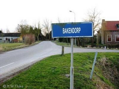 Bakendorp is een voormalig dorp, thans buurtschap in de provincie Zeeland, in de streek Zuid-Beveland, daarbinnen in de regio Zak van Zuid-Beveland, gemeente Borsele. T/m 1969 gemeente Baarland. De buurtschap valt onder het dorp Baarland.