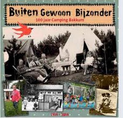 Camping Bakkum is de oudste camping van Nederland en heeft in 2014 het 100-jarig bestaan gevierd. Er is ook een boek verschenen t.g.v. het eeuwfeest van de camping: 'Buiten Gewoon Bijzonder. 100 jaar Camping Bakkum'.