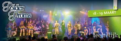 Tijdens muziekfestival PolderProms in Bant (weekend in maart) laten muzikanten uit de Noordoostpolder zien wat de polder muzikaal in huis heeft. Muziek die een breed publiek aanspreekt, door de diversiteit van instrumenten en zangers.
