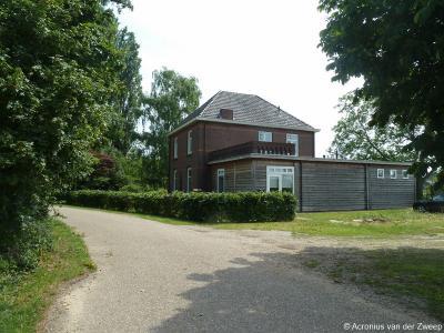 Beggelder, woonhuis aan de Rietstapperweg