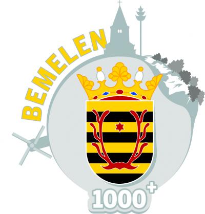 In het dorp Bemelen zijn door het hele jaar 2018 heen tal van evenementen en activiteiten in het kader van het 1.000+-jarig bestaan. Waarom dat zo is, kun je lezen onder het kopje Evenementen.