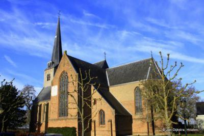 Benschop, Hervormde kerk