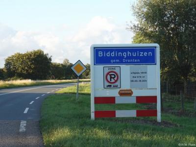 Biddinghuizen is een dorp in de provincie Flevoland, gemeente Dronten.