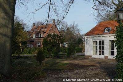 Bikbergen, Landgoed Oud Bussem