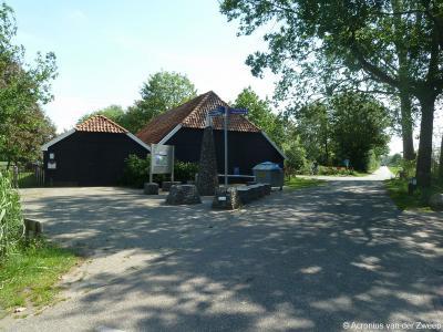 In buurtschap Binnenheurne bevindt zich Toeristisch Overstappunt (TOP) Koffieboerderij Groot Nibbelink. Een ideaal punt om je auto te parkeren en van daaruit wandelend of fietsend de omgeving te verkennen.