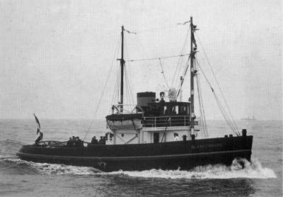 Naar het dorp Blankenburg is ooit een kustsleepboot van L. Smit & Co's Internationale Sleepdienst (toen nog gevestigd in Maassluis) genoemd.