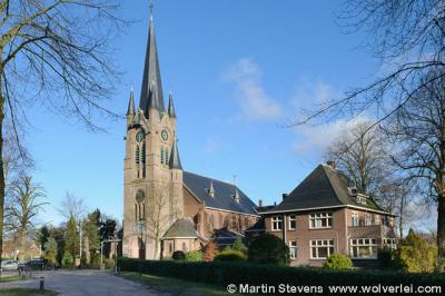 Blaricum, RK Sint Vituskerk