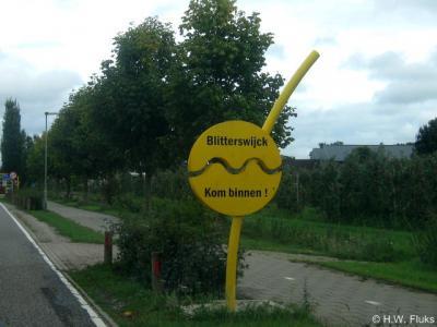 Blitterswijck is een dorp in de provincie Limburg, in de streek Noord-Limburg, gemeente Venray. T/m 30-6-1969 gemeente Meerlo. Per 1-7-1969 over naar gemeente Meerlo-Wanssum, in 2010 over naar gemeente Venray.