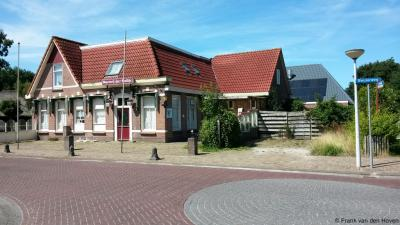Boijl, Gasterij Het Builtje